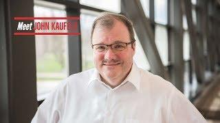 Meet John Kaufeld
