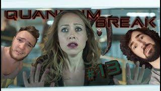 Quantum Break #13 ☢ Das Rettungsboot-Protokoll