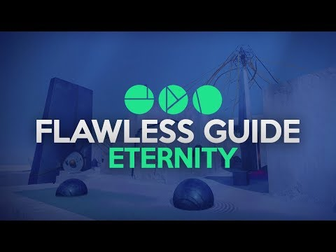 Trials of the Nine Flawless Guide: Eternity