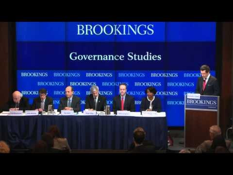 Campaign Finance Solutions Summit | Panel 3