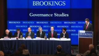 Campaign Finance Solutions Summit   Panel 3
