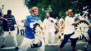 Pencak Silat Festival 2013 Introduction