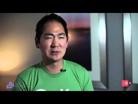 Victor Cho: eVite Keeps It Simple to Lead - YouTube