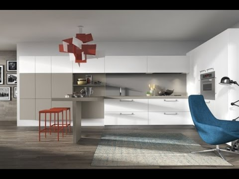 2016 Modern Kitchen Design Ideas | IKEA Kitchens 2016 - YouTube