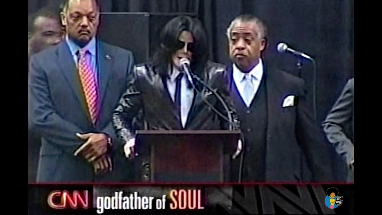 James Brown's Homegoing (2006)