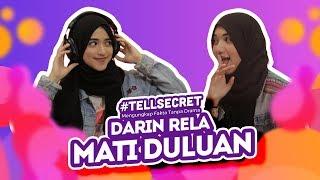 Kebiasaan Darin yang Shirin Al Athrus Tidak Tahu #TellSecret