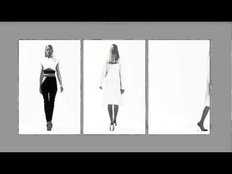 Pedro Lourenco  Spring Summer 2014 Full Fashion Show  Exclusive