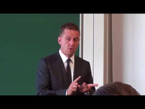 Human Resource Management Lecture Part 03 Talent Acquisition