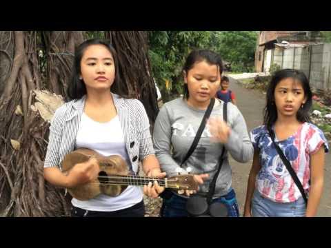 Lagu Asmara setia band di Koplo sama Yanti cantik dan temanya