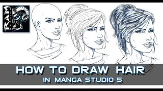 How to Draw - Women