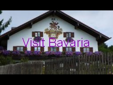 Vacation in Bavaria   Visit Germany   Official tour video HD
