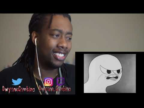 GHOSTEMANE- VENOM/1930 MUSIC REACTION