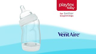 Playtex® Baby VentAire® - Complete Tummy Comfort