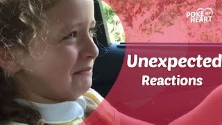 Unexpected Reactions