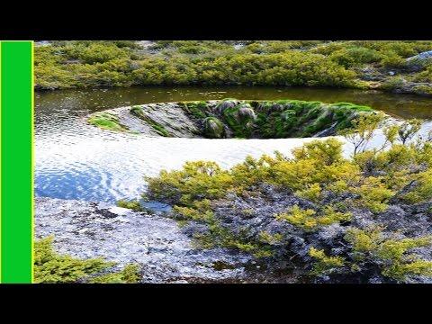 10 Increíbles y ASOMBROSOS Fenómenos Naturales presentes en el Universo