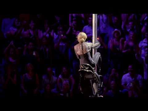 Madonna Like A Virgin  Confessions Tour HDTV