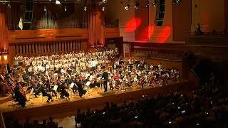 El Sistema Belgium 2017 à Flagey avec le Belgian National Orchestra