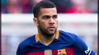 Dani Alves is leaving Barcelona, what club will he be moving to?