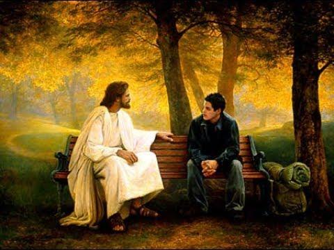 Don't Let The Narcissist Corner The Market On Talking To God