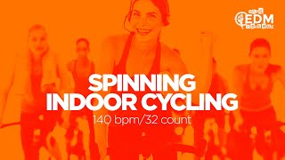 Download Spinning Music (Indoor Cycling) (140 bpm/32 count)