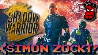 Shadow Warrior 2 Review | Shadow Warrior 2 PC Gameplay Test [German Deutsch] Simon zockt