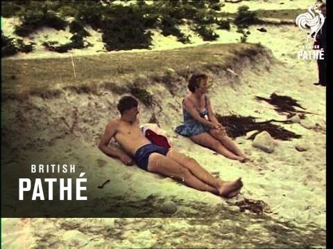 Mr. Wilson In Scilly Isles (1965)
