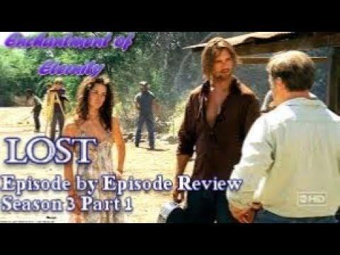 The Lost Season 3 Episode 1