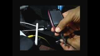 Vtelca N720 Instalar ROM