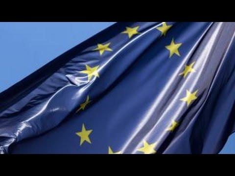 Is the E.U. falling apart?