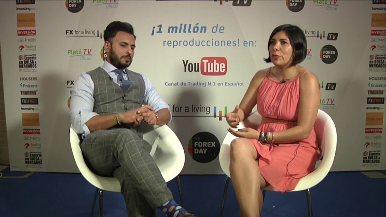 Entrevista a Naeem Aslam, Chief Market Analyst - YouTube