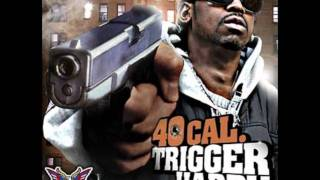 40 Cal - This is Harlem ft. J.R. Writer