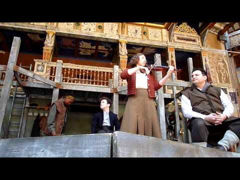 Hamlet opening at the Shakespeare's Globe Theatre (HD)