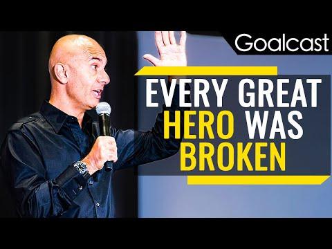 The Real Reasons Good People Fail  | Robin Sharma | Goalcast