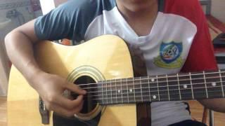 Một đời người một rừng cây - Guitar Khắc Mạnh