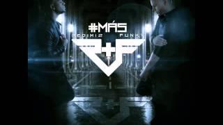 Redimi2  &  Funky Ft Jesus Adrian Romero - Ven Conmigo  -   Mas   2013