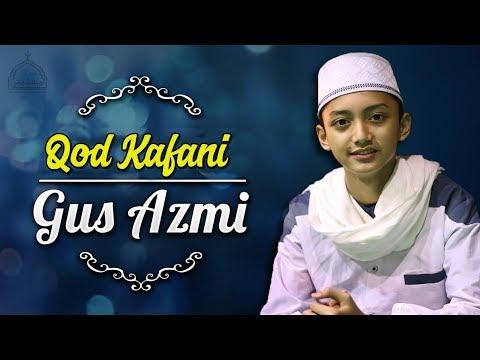 Lirik Dan Arti Qod Kafaani Syubanul Muslimin