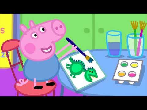 Peppa Pig Italiano - COMPILATION 25 | Cartoni per Bambini