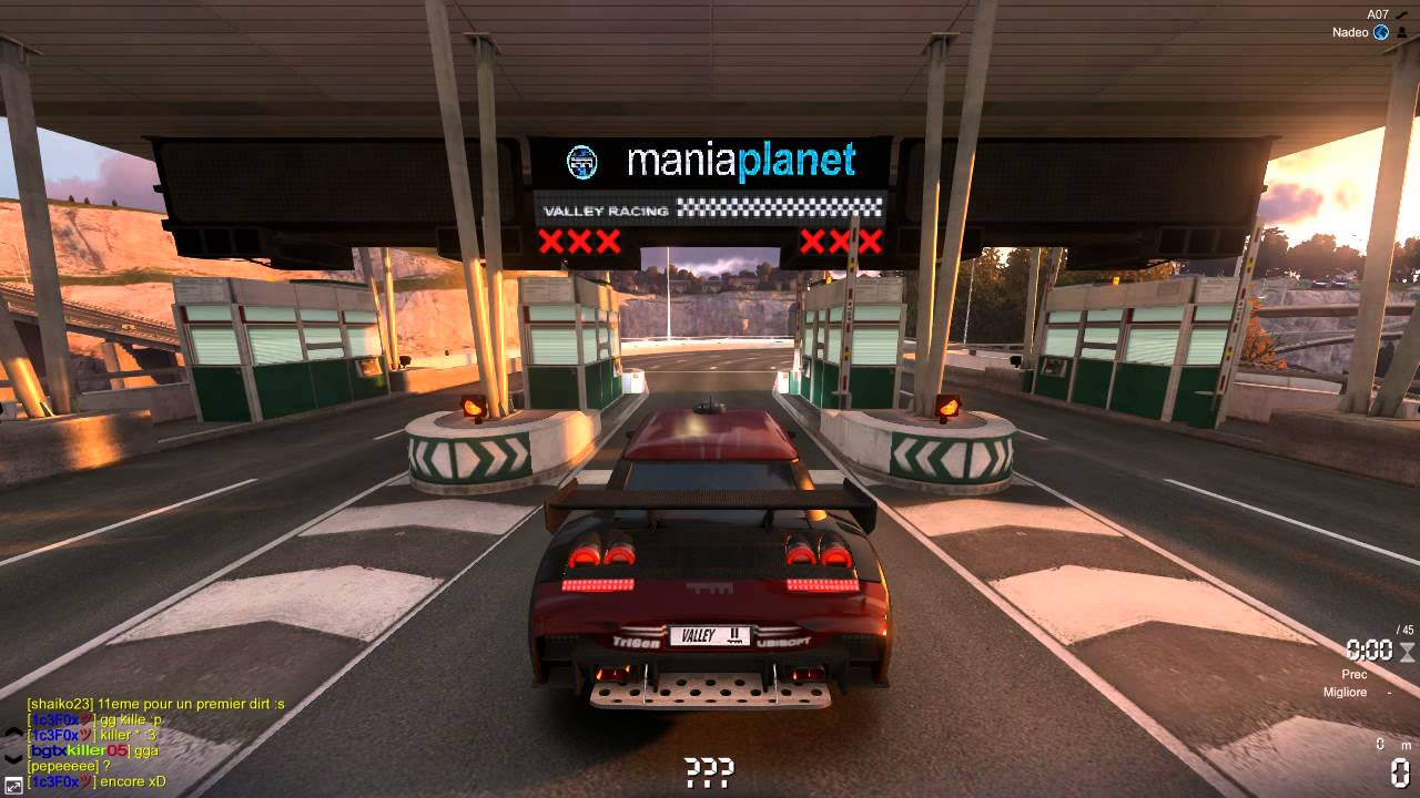 trackmania games free download