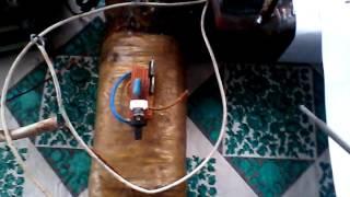 Бесплатное электричество 1 кВт