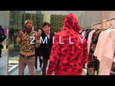 2 Milly : Pray 4 Em (SturdyMix)