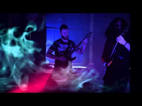 "Eschaton ""Immortal Mutilation"" official music video."