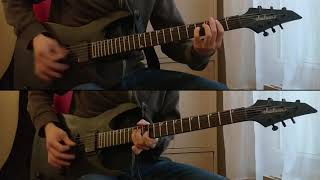 GREEN DAY - STAB YOU IN THE HEART GUITAR COVER + CHORDS