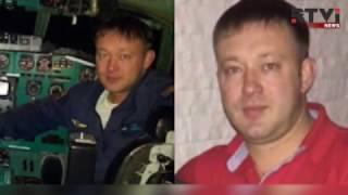 Ту-154 мог упасть из-за ошибки пилотов