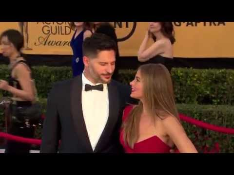 Sofia Vergara and Fiancé Joe Manganiello Are Total Opposites | Splash News TV | Splash News TV