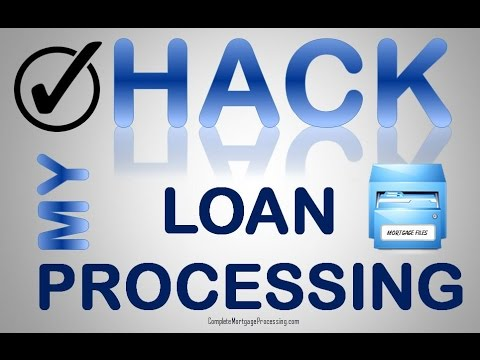 Hack My Loan Processing: Finding Bankruptcy Papers