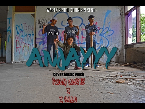 parody anjay KEMAL PALEVI ft. young Lex, Mack G, Robert wynand  #isengONE