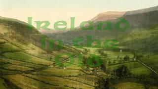 Ireland In The Old - The Lake Isle Of Innisfree  - With Tony Bardon