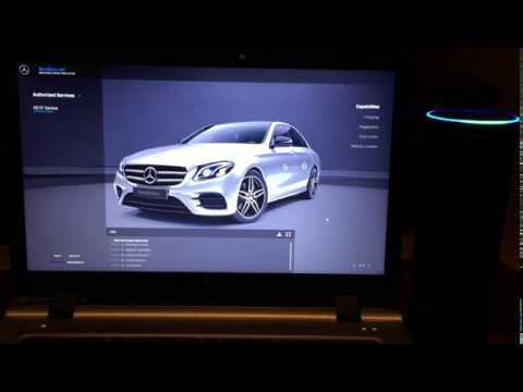 Related Mercedes Benz Car Configurator API Videos
