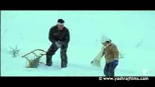 Chanda Chamke   Full Song   Fanaa   Aamir Khan   Kajal                                         9