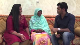 GOLD HOME FOR EID WINNER SHAHIDA